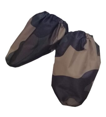 Camo Shoe Covers