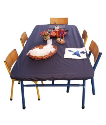 Rectangle Fitted Tablecloths