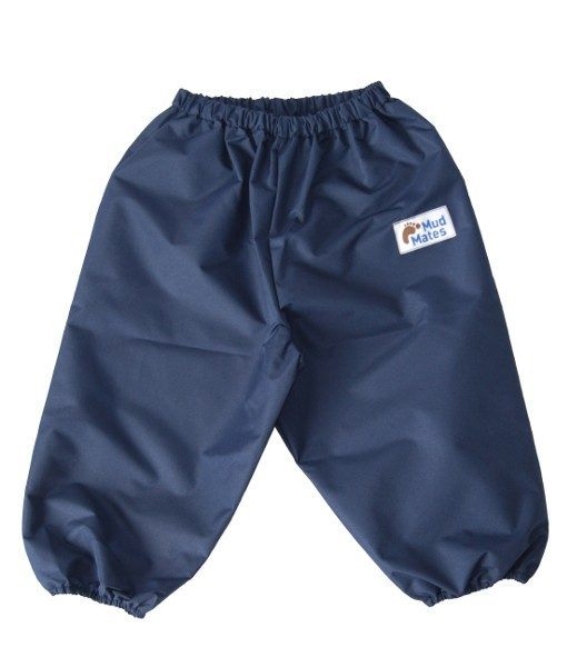 Navy Children's Overpants
