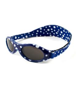 Kids Sunglasses - Blue Dot