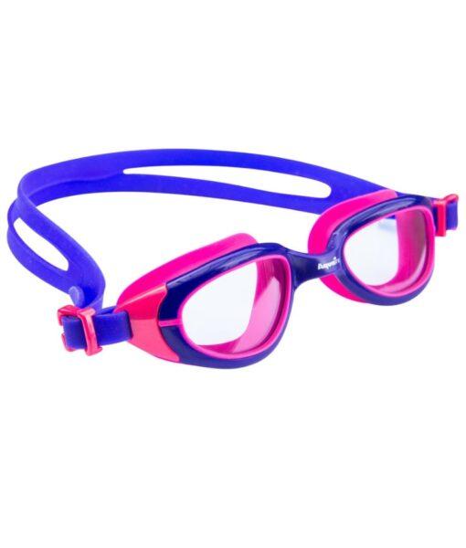 Purple/Pink Funkies Kids Goggles